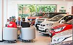 Paul Brayley Motors  Mazda  Kia  Harpenden  2nd June 2012