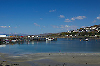 Mallaig and Mallaig Harbour, Lochaber<br /> <br /> Copyright www.scottishhorizons.co.uk/Keith Fergus 2011 All Rights Reserved