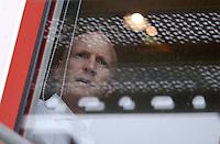 Trainingsauftakt beim FC Bayern Muenchen mit Sportdirektor Matthias Sammer