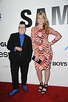 www.acepixs.com<br /> November 2, 2017  New York City<br /> <br /> Lea DeLaria and Emily Tarver attending the Samsung Charity Gala on November 2, 2017 in New York City.<br /> <br /> Credit: Kristin Callahan/ACE Pictures<br /> <br /> <br /> Tel: 646 769 0430<br /> Email: info@acepixs.com