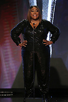 LOS ANGELES - JUNE 2: Loni Love hosts the Critics' Choice Real TV Awards at the Beverly Hilton on June 2, 2019 in Beverly Hills, California. (Photo by Willy Sanjuan/PictureGroup)