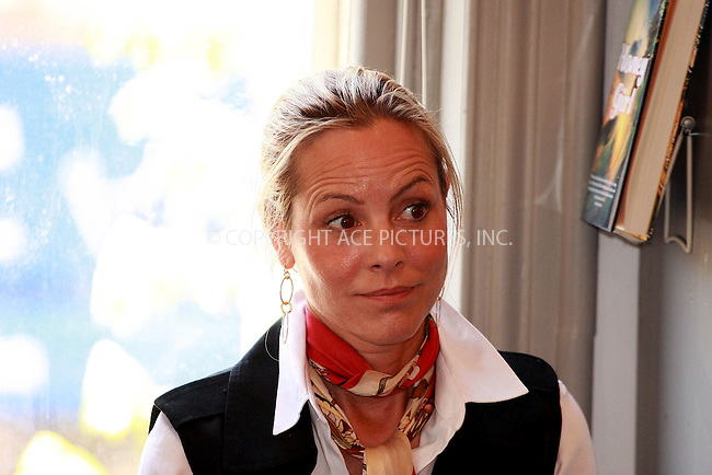 ACEPIXS.COM<br /> <br /> May 2 2015, New York City<br /> <br /> Actress Maria Bello signed copies of her new book 'Whatever...Love Is Love: Questioning the Labels We Give Ourselves' at Giovanni's Bookstore on May 2 2015 in Philadelphia - PA<br /> <br /> By Line: William T Wade Jr/ACE Pictures<br /> <br /> ACE Pictures, Inc.<br /> www.acepixs.com<br /> Email: info@acepixs.com<br /> Tel: 646 769 0430