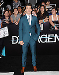 Miles Teller attends The L.A. Premiere of DIVERGENT held at The Regency Bruin Theatre in West Hollywood, California on March 18,2014                                                                               © 2014 Hollywood Press Agency