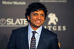 51 Festival Internacional de Cinema Fantastic de Catalunya-Sitges 2018.<br /> Closing Ceremony Gala-Red Carpet<br /> M. Night Shyamalan.