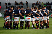 9th September 2017, Galway Sportsground, Galway, Ireland; Guinness Pro14 Rugby, Connacht versus Southern Kings;