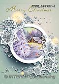 Isabella, CHRISTMAS LANDSCAPES, WEIHNACHTEN WINTERLANDSCHAFTEN, NAVIDAD PAISAJES DE INVIERNO, paintings+++++,ITKE528921-L,#xl#