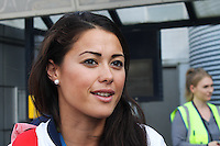 TUESDAY 23RD AUGUST 2016<br />