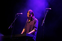 LONDON, ENGLAND - NOVEMBER 5: Magnus Martin of 'Hawkwind' performing at The Palladium on November 5, 2018 in London, England.<br /> CAP/MAR<br /> &copy;MAR/Capital Pictures