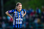 Uppsala 2015-05-21 Fotboll Superettan IK Sirius - Mj&auml;llby AIF :  <br /> Sirius Kim Skoglund under matchen mellan IK Sirius och Mj&auml;llby AIF <br /> (Foto: Kenta J&ouml;nsson) Nyckelord:  Superettan Sirius IKS Mj&auml;llby AIF portr&auml;tt portrait
