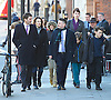 UKIP Leadership Announcement <br /> at the Emmanuel Centre, Westminster, London, Great Britain <br /> 28th November 2016 <br /> <br /> John Rees-Evans<br /> UKIP Leadership candidate  <br /> <br /> Photograph by Elliott Franks <br /> Image licensed to Elliott Franks Photography Services