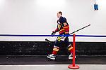 ***BETALBILD***  <br /> Stockholm 2015-09-19 Ishockey SHL Djurg&aring;rdens IF - Skellefte&aring; AIK :  <br /> Djurg&aring;rdens Daniel Brodin p&aring; v&auml;g till omkl&auml;dningsrummet under matchen mellan Djurg&aring;rdens IF och Skellefte&aring; AIK <br /> (Foto: Kenta J&ouml;nsson) Nyckelord:  Ishockey Hockey SHL Hovet Johanneshovs Isstadion Djurg&aring;rden DIF Skellefte&aring; SAIK portr&auml;tt portrait inomhus interi&ouml;r interior
