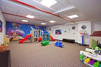 Playroom at 301 East 87th Street