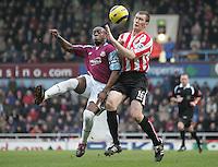 060204 West Ham Utd v Sunderland