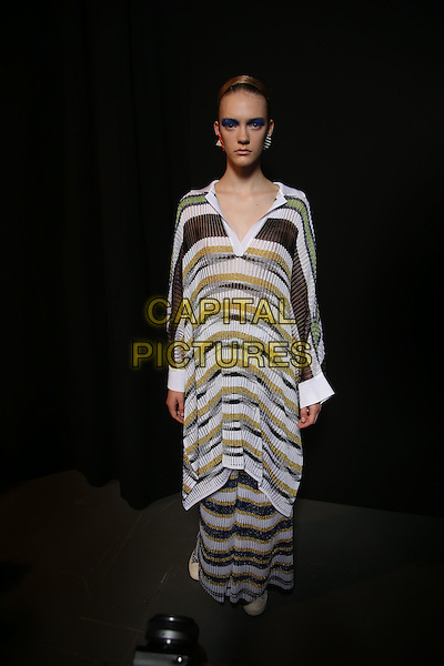 MISSONI<br /> Milan Fashion Week, Ready to Wear,Spring Summer 2016, Milan, Italy September 27, 2015.<br /> CAP/GOL<br /> &copy;GOL/Capital Pictures