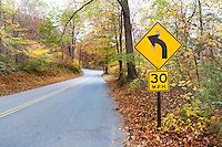Roxiticus Road, Morris County, New Jersey