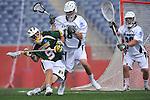 2009 M DII Lacrosse