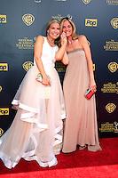 BURBANK - APR 26: Melissa Reeves, Kassie DePaiva at the 42nd Daytime Emmy Awards Gala at Warner Bros. Studio on April 26, 2015 in Burbank, California