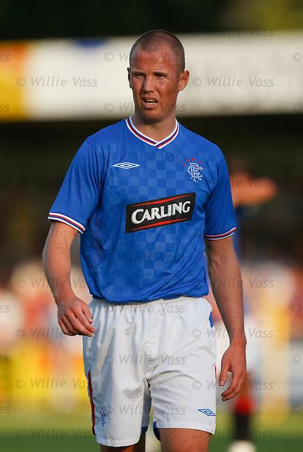 Kenny Miller, Rangers