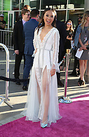 """HOLLYWOOD, CA June 21- Ellen Wong, At Premiere Of Netflix's """"GLOW"""" at The ArcLight Cinemas Cinerama Dome, California on June 21, 2017. Credit: Faye Sadou/MediaPunch"""