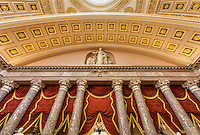 Statuary Hall US Capitol Washington DC Architecture