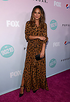 "LOS ANGELES - AUGUST 3: Vanessa Lachey attends the BH 90201 Peach Pit Pop-Up for FOX's ""BH90201"" on August 3, 2019 in Los Angeles, California. (Photo by Frank Micelotta/Fox/PictureGroup)"