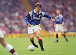 "Brian Laudrup running the show in ""his"" cup final, 1996 Hampden Park, Tennents Scottish Cup Final"