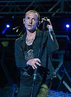 Linkin Park Frontman, Chester Bennington, Dies At 41