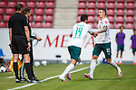 Claudio Pizarro (SV Werder Bremen) wird fuer Marco Friedl (SV Werder Bremen) eingewechselt, <br /> <br /> Sport: Fussball: 1. Bundesliga:: nphgm001:  Saison 19/20: 33. Spieltag: 1. FSV Mainz 05 vs SV Werder Bremen 20.06.2020<br /> Foto: Neis/Eibner/Pool/via gumzmedia/nordphoto<br /><br />DFB regulations prohibit any use of photographs as image sequences and/or quasi-video.<br />Editorial Use ONLY<br />National and International News Agencies OUT<br />  DFL REGULATIONS PROHIBIT ANY USE OF PHOTOGRAPHS AS IMAGE SEQUENCES AND OR QUASI VIDEO<br /> EDITORIAL USE ONLY<br /> NATIONAL AND INTERNATIONAL NEWS AGENCIES OUT