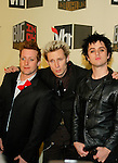 Green Day.at the VH1 Big In 2004 Awards at the Shrine Auditorium in Los Angeles, December 1st 2004. Photo by Chris Walter/Photofeatures.