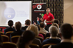 Golf Union Wales<br /> Coaching Launch<br /> 08.04.15<br /> &copy;Steve Pope - SPORTINGWALES