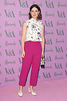 Jessica Raine<br /> arriving for the V&A Summer Party 2018, London<br /> <br /> ©Ash Knotek  D3410  20/06/2018