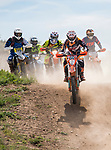 XVII Viver Enduro.<br /> Cross Country.<br /> Pe&ntilde;as Rubias - La Chana circuit.<br /> April 23, 2017.<br /> Viver, Castellon - Spain.