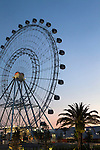 The Orlando Eye, a ferris wheel modeled after the London Eye, opening May 2015 in Orlando, Florida, USA