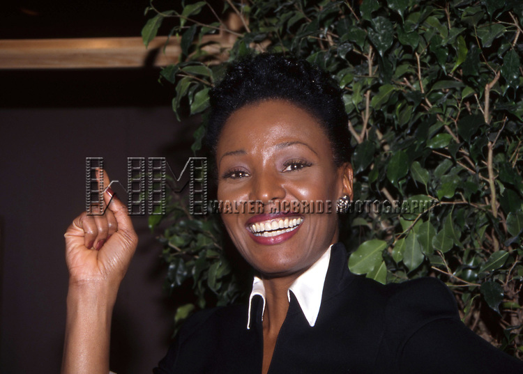 B. Smith attends the N. A. T. P. E. Convention   on January 14, 1999 in New Orleans.