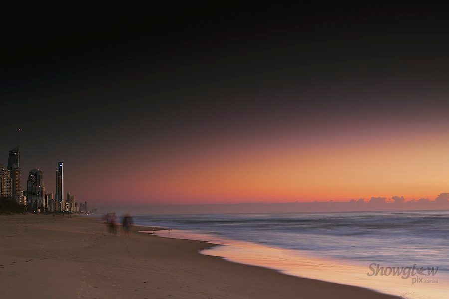 Image Ref: SR018<br /> Location: Broadbeach, Gold Coast<br /> Date: 28th May 2014