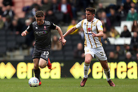 MK Dons vs Lincoln City 06-04-19