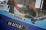 Jason Down - Getem Racing Mygale SJ07