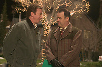 Christmas with the Kranks (2004) <br /> Tim Allen &amp; Dan Aykroyd<br /> *Filmstill - Editorial Use Only*<br /> CAP/KFS<br /> Image supplied by Capital Pictures