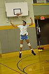 Chapin '12 - Varsity Basketball Practice - 2-15-12
