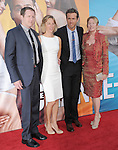 Ryan Reynolds and family attends The Universal Pictures' L.A. Premiere of The Change-Up held at The Village Theatre in Westwood, California on August 01,2011                                                                               © 2011 DVS / Hollywood Press Agency
