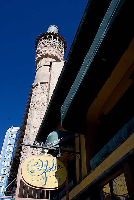 La Folie Restaurant, San Francisco, California