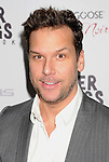 BEVERLY HILLS, CA - NOVEMBER 19: Dane Cook arrives at the 'Silver Linings Playbook' - Los Angeles Special Screening at the Academy of Motion Picture Arts and Sciences on November 19, 2012 in Beverly Hills, California.