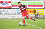 2017-11-05 / Voetbal / Seizoen 2017-2018 / KFC Duffel / Jeroen Hofmans<br /> <br /> ,Foto: Mpics.be