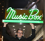 Will Roland - Broadway Debut