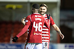 Hamilton Accies v St Johnstone…06.02.19…   New Douglas Park    SPFL<br />