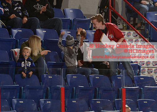 Brooks, AB - May 16 2019 - Ottawa Jr. Senators vs Oakville Blades Kings during the 2019 National Junior A Championship at the Centennial Regional Arena in Brooks, Alberta, Canada (Photo: Matthew Murnaghan/Hockey Canada)