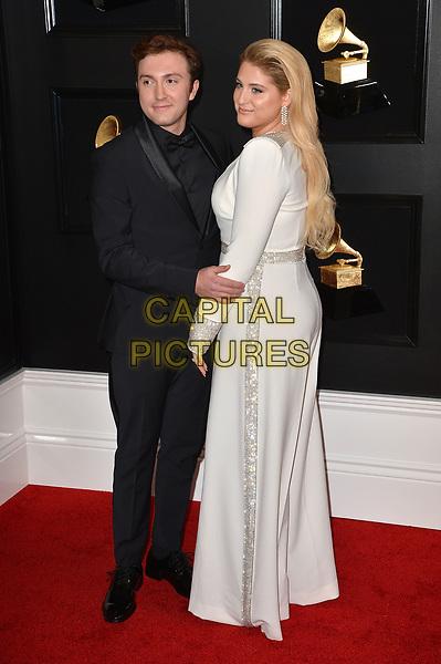 b3da2766e33 61st Annual Grammy Awards