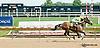 Aix En Provence winning at Delaware Park on 7/10/14