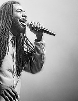 DRAM open for Chance the Rapper in concert at the Olympia - Montreal, October 21,2015<br /> <br /> PHOTO :  Philippe Manh Nguyen<br />  - Agence Quebec Presse