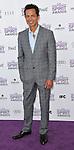Benjamin Bratt at the 2012 Film Independent Spirit Awards held at Santa Monica Beach, CA. February 25, 2012